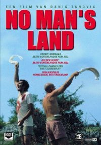 No Man's Land 8712609059007