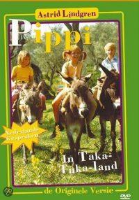 Pipi Langkous In Taka-Tuka-Land 8716051501787