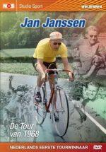 Jan Janssen De Tour Van 1968 9789086021130