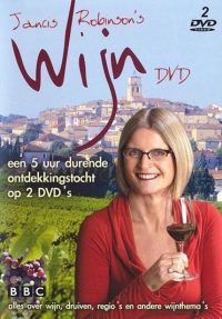 Jancis Robinson's Wijn DVD 8717306270069