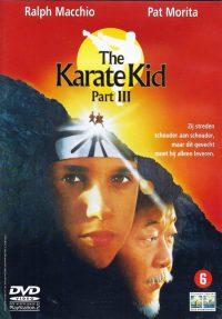 Karate Kid, Part III 8712609755657