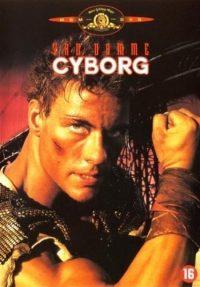 Cyborg 8712626027751