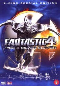 Fantastic Four - Rise Of 8712626036586