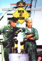 Men At Work 8712626013365