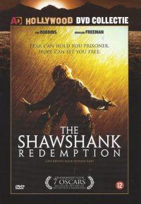 The Shawshank Redemption 8710114112347