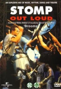 Stomp Out Loud (Eng) 0044005943627