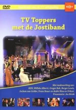 Josti Band Orkest - Tv Toppers 8713604994140