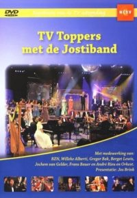 Josti Band Orkest - Tv Toppers 8713604994140