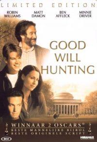 Good Will Hunting (Metalcase) 8713045218249