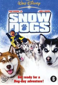Snow Dogs 8711875953620