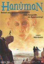 Hanuman de Apenkoning 8713045208080