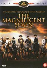 The Magnificent Seven 8712626026471