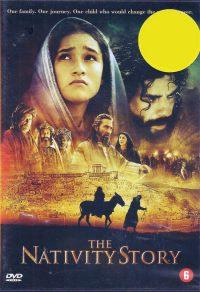 Prestige Collection: The Nativity Story 8715664108154