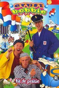 Ernst,Bobbie En De Rest - Bij De Politie 8712705053411