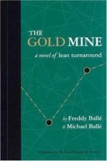 The Gold Mine 9780974322568