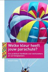 Welke Kleur Heeft Jouw Parachute? 9789057123276