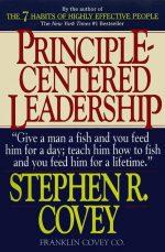 Principle Centered Leadership 9780671792800