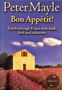 Bon Appetit! 9780751532692