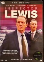 Lewis Serie 9 (Kro) 8717344760454