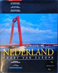 Nederland - Poort van Europa 9789021522500