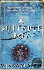 Suitable Boy 9781857990881