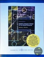 Systems Analysis and Design for the System Enterprise 9780071107662