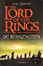 The Lord of the Rings - 1 - De reisgenoten 9789022531969