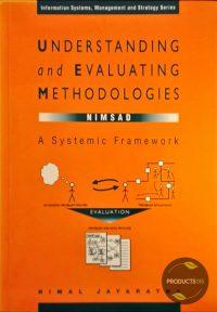 Understanding and Evaluating Methodologies 9780077078829
