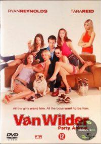 Van Wilder: Party Liaison (D) 3259190231993