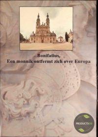 Various - Bonifatius, Een Monnik... 8714013027955