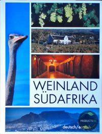 Weinland Südafrika 9783000051470