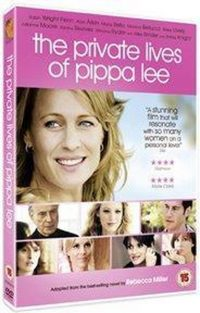 Private Lifes Of Pippa Lee 5051429101859