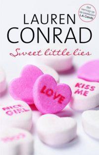 L.A. Candy Sweet Little Lies 9789020679557