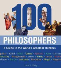 100 Philosophers 9780785830221