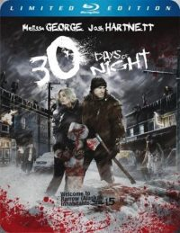 30 Days Of Night Limited Metal Edit 8715664095829