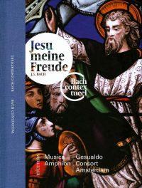 Bach Contextueel Vol.I Jesu, Meine 8711801014401