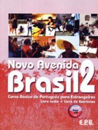 Novo Avenida Brasil 9788512545707