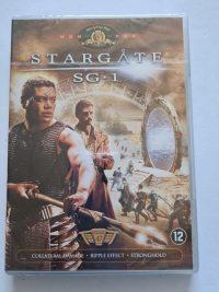 Stargate SG.1 - Volume47 8712609042269