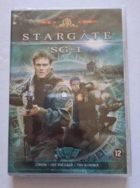 Stargate SG.1 -Volume 48 8712609042337