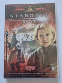 stargate SG.1 volume 46 8712609041422