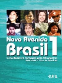 Novo Avenida Brasil 9788512545202
