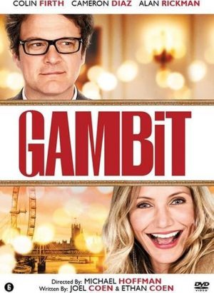 Gambit 5414937032839