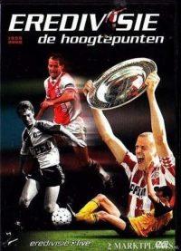 Eredivisie De Hoogtepunten 1956-2008 8710400561255