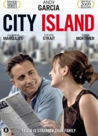 City Island - Dvd 8715664087336