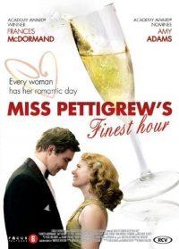 Miss Pettigrew Finest Hour 8713045214937