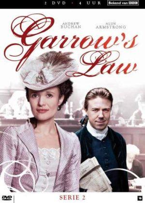 Garrow's Law serie 2 8717344743075