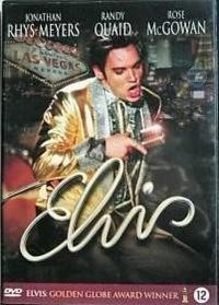 Elvis 8715664032329