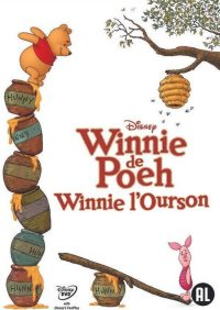 Winnie de Poeh 8717418318543