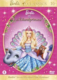 Barbie als de Eilandprinces 5050582497007