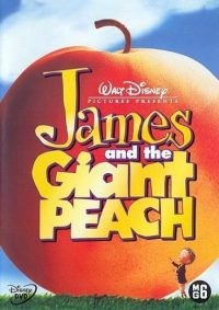 James And The Giant Peach 8711875942662